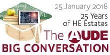 The Big Conversation, 25 years in Higher Education