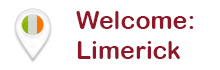 We welcome the University of Limerick as our first international member