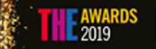 THE Awards 2019 - AUDE sponsors