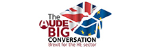 Big Conversation: Brexit for the HE sector