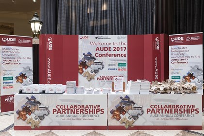 AUDE annual conference 2017