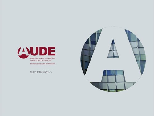 AUDE annual report and review