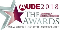AUDE Awards 2018