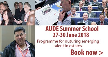 AUDE Summer School